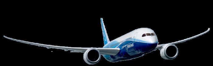 Частный самолет из Москвы