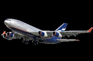 Как отправить грузы самолетом из Москвы