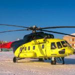 ЮТэйр - Вертолетные услуги ввел в коммерческую эксплуатацию Ми-171А2